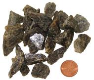 Raw Labradorite - extra small