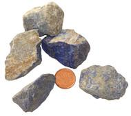 Lapis Lazuli Stones - Large
