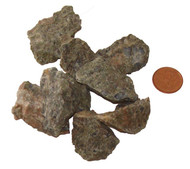 Rhyolite Raw Stones - small