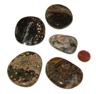 Ocean Jasper Soothing Stones