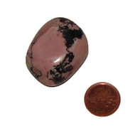 Rhodochrosite - Specimen C - Image 1