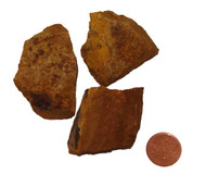 Yellow Jasper Rough Stone - XXXL