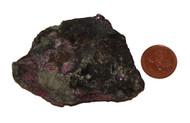 Eudialyte Crystal - Specimen C