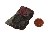 Eudialyte Mineral Specimens - G