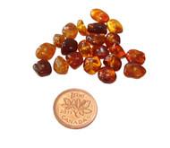 Baltic Amber Stones - 1 gram
