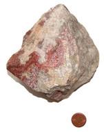 Mexican Lace Agate stones - Specimen Q