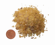1/2 ounce (14 grams) of Gum Copal Resin Incense