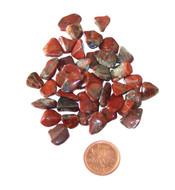Tumbled Starry Jasper - Size 1/2 gram