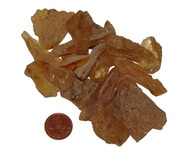 Copal Amber Stones - Extra Small