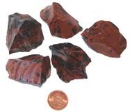 Mahogany Obsidian - Large