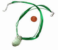 Dark Green Pendant Cord