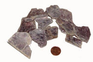 Rough Lepidolite - small