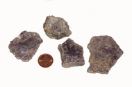 Raw Lepidolite - medium