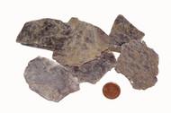 Rough Lepidolite - large