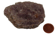 Lepidolite Crystal - Specimen C