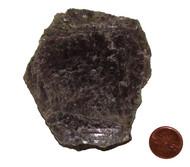 Raw Lepidolite Stones - Specimen D