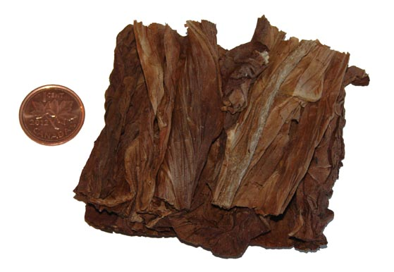 Ceremonial Tobacco for purification and offering - Free info on smudging ceremony with purchase - Free shipping over $60.