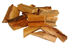 "Palo Santo which means ""Holy Wood"" is used for removing negative energy, repelling insects, disinfecting the air, relaxation and much more … Free shipping over $60."