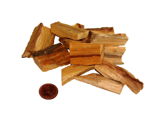 Palo Santo is used for purification – it has a soothing scent that is said to enhance creativity and bring good fortune – Free shipping over $60.