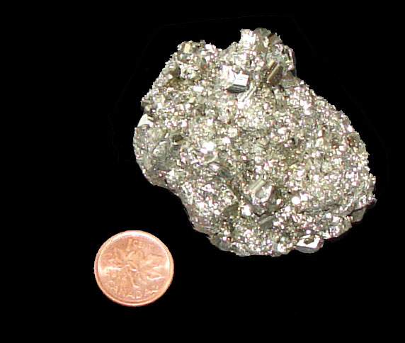 Iron Pyrite helps you to feel good about yourself - Free info on properties & how to use with purchase - Free shipping over $60.