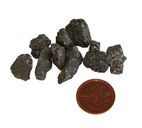 Pyrite - natural - extra small