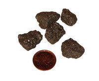 Pyrite - natural - small