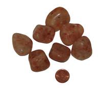 Sunstone Tumbled Stones - extra large