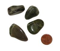 Grossularite - tumbled - large