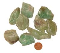 Green Calcite - Size XXXL