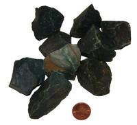 Raw Bloodstone - Size Huge