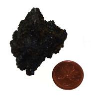Raw Azurite - Specimen H