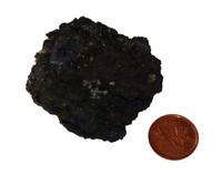 Azurite Rough Stones - Specimen L