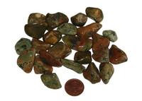 Tumbled Rhyolite - small