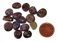 Charoite - 3/4 gram