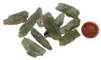 Green Kyanite Stone - 3 grams
