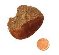 Raw Carnelian Stones - Specimen G