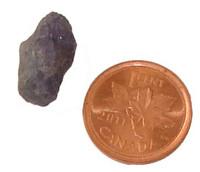 Tanzanite Stones - Specimen F