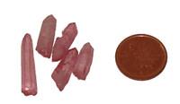 Rose Aura Quartz - 3/4 gram