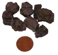 Rough Pink Sapphire - 4 grams