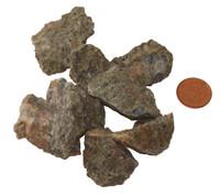 Rhyolite Raw Stones - small