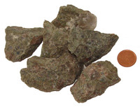 Rhyolite Rough Stones - extra large