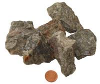 Rainforest Jasper Stone - XX Large