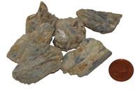 Blue Kyanite Rough Stone - Large