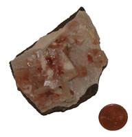 Zeolite Natural Clusters - Specimen Y