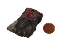 Eudialyte Mineral Specimens - G