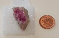 Cobaltoan Calcite - Specimen B