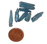 Aqua Aura Crystals - half gram