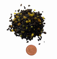 Half ounce (14 grams) of Black Ethiopian Resin Incense