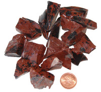 Mahogany Obsidian - Small