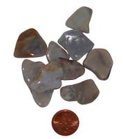 Blue Chalcedony Stone - extra small